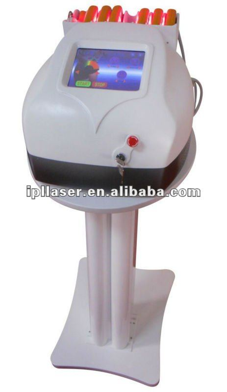 lipolaser slimming beauty equipment
