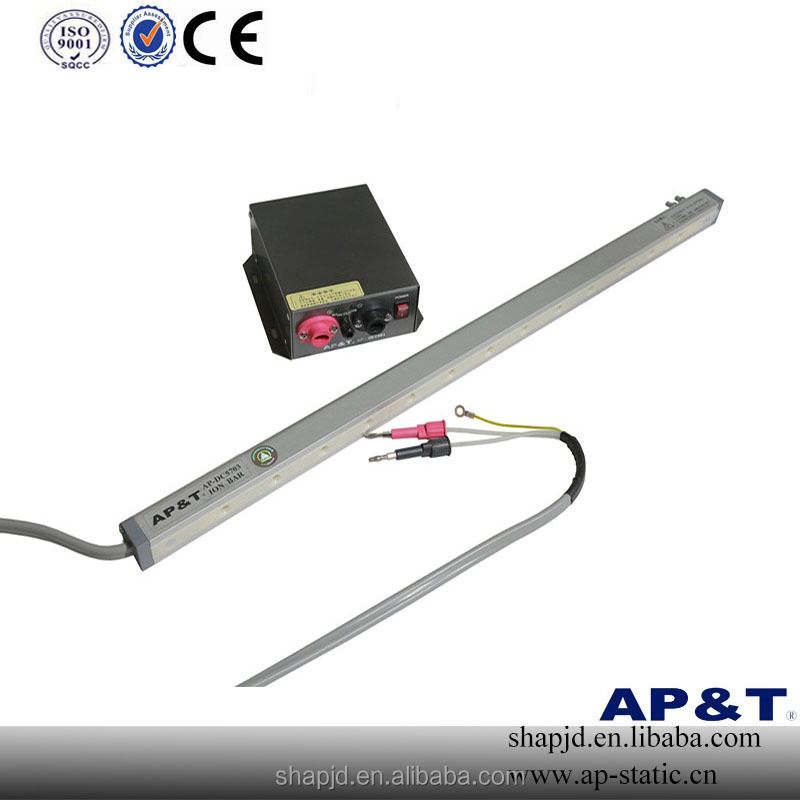AP-DC5703 anti static ionizing bar mini fridge for bottle