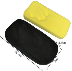 Memory Foam Chair Armrest Pad With Anti-Slip Fabric, Wheelchair Armrest Pad For Armrest And Elbow Relief
