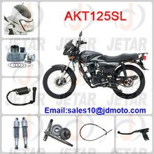 spare parts for motorbike AKT AK125S NKD AK125SL