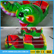 Theme park entertainment equipment animal design amusement rides for sale