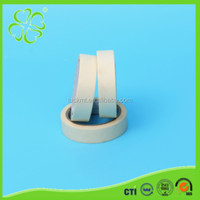 Single Sided Adhesive Heat Resistant Masking Tape for Car Paint