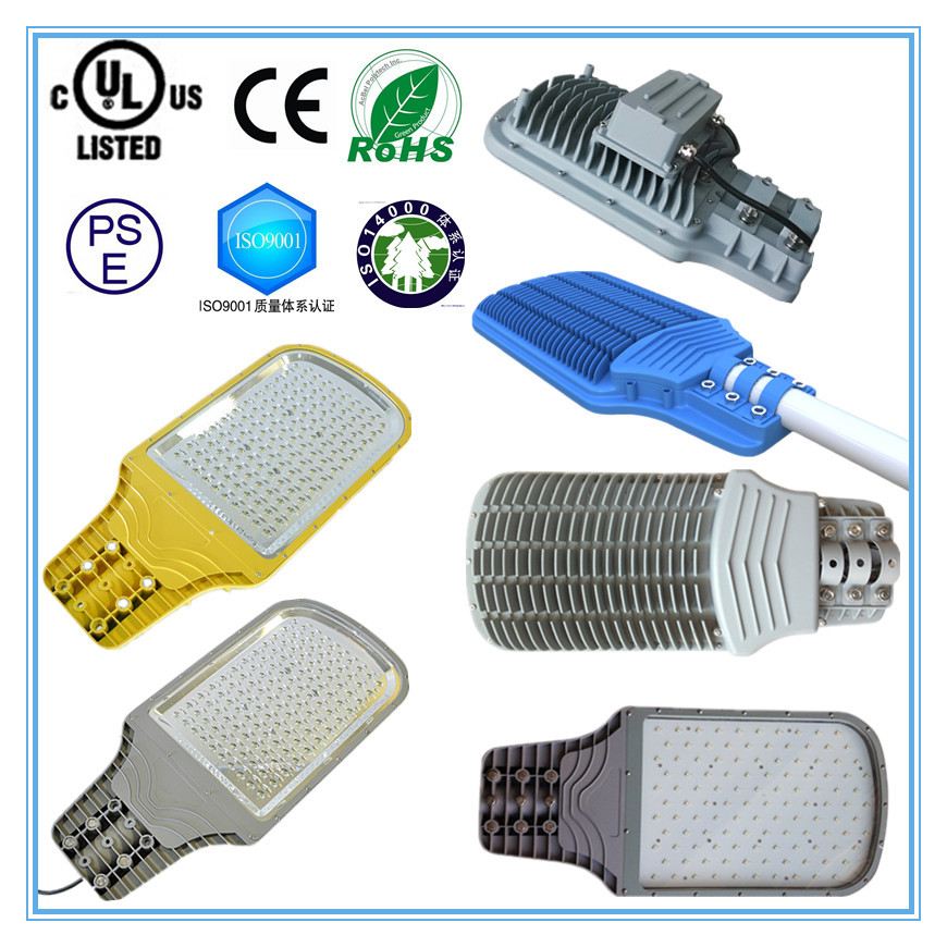 Shenzhen CESP DLC CUL led explosion proof street light 40w 80w 100w 150w 185w led street light