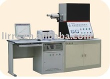 Refractory used Full-automatic High-temp. Dilatometer