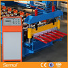 Aluminum Metal Roofing sheet machine (IBR)roll forming machine