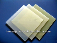 Good insulation green FR-4 fibre sheet