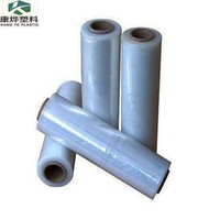 Kitchen Use Food Pack Polyolefin Shrink Film