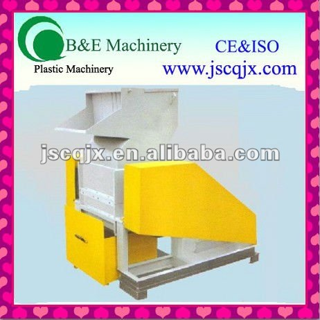37-55kw ISO&CE Plastic bottles and film crusher PRICE