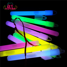 Camping 4 Inch Glow Stick For Led Bar Party