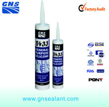 Acetic Liquid Silicone Joint