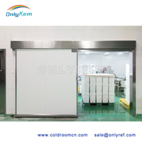 water cooler storage room / water cooler cold room