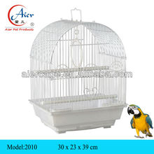 pet product dome top small bird cage