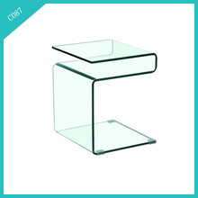 cheap glass chess coffee tables
