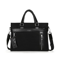Fashion Custom Men Pu Leather Briefcase