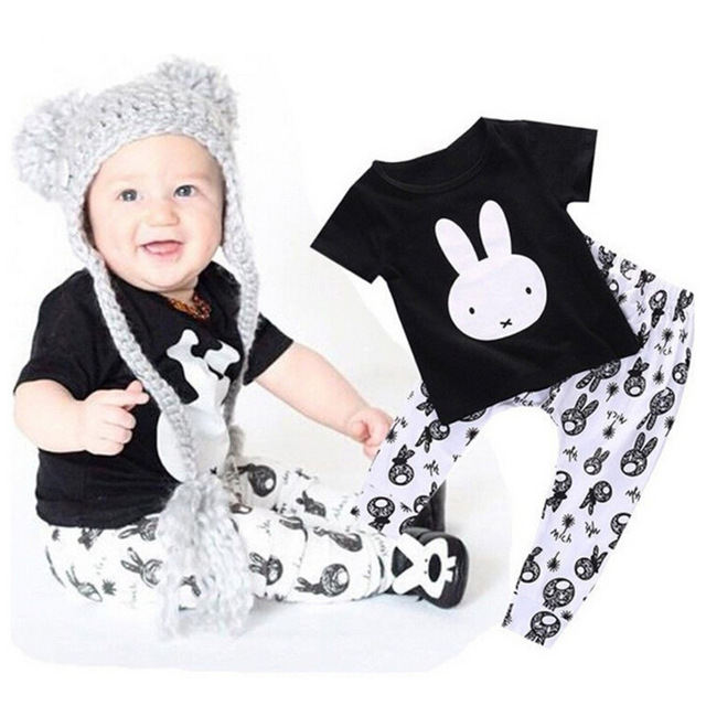 Cheap Baby Products Clothes Boys Cartoon Spring Suits For Newborn
