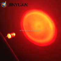 5mm Round Red Yellow LED for Traffic lights