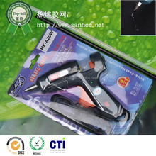 Non woven fabric Industrrial hotmelt glue gun