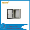 WELDON Sheet metal laser cutting parts