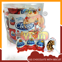 Brand quality street kinder joy chocolate
