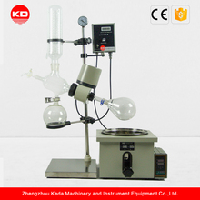 KEDA 2L Solid-liquid Separation Equipment for Lab Use