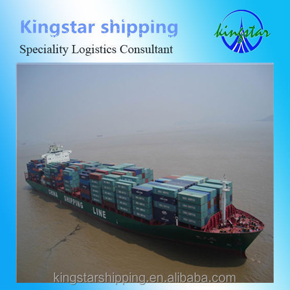 Tent/parasol shipping to CARTAGENA SPAIN by sea freight FCL/LCL service