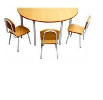 SCHOOL DESK AND CHAIR FOR KIDS SERIES