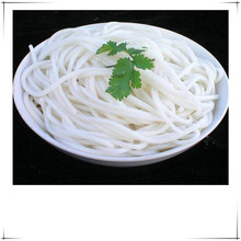 chinese label dried rice noodle