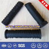 Injection Molded Black NBR Hand Grip