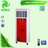 New pp portable home aircon portable evaporative honeycomb air cooler