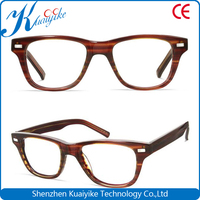 printed lens glasses safety glasses in china optical frame