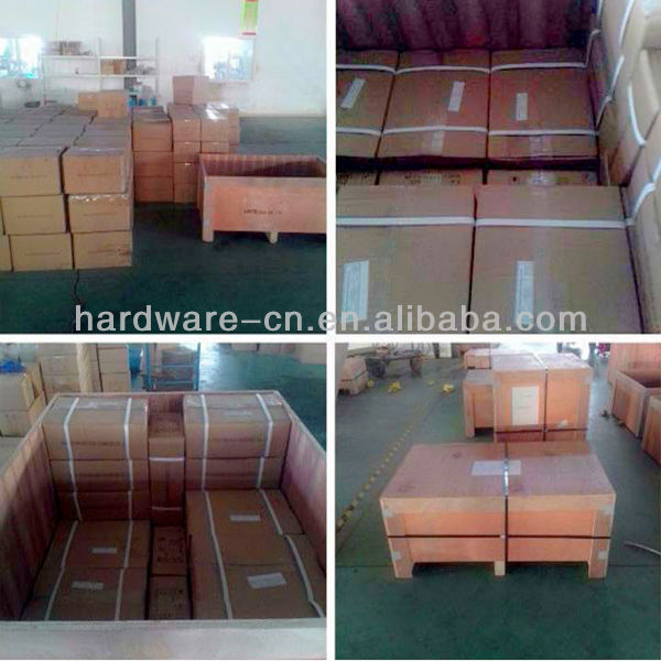 Durable air condition support supplier custom made in Zhejiang China