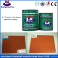Safe And Environmental Friendly Basement Waterproof Coating