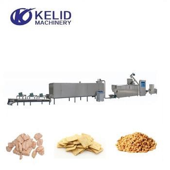 High Quality Special Technology Dry Tofu Skin Making Machine