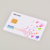 Wholesale Price 4428/5528 Contact Chip Card