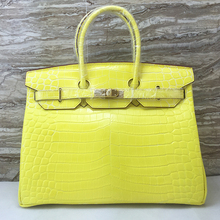 Wholesale luxury high quality designer leather handbags ladies