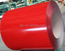 0.18-0.8mm thickness Prepainted GI steel coil / PPGI / PPGL color coated galvanized steel sheet in coil71