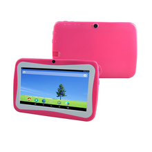 7 Inch Q88 Tablet PC Android4.4 A33 8G Capacitive Screen WIFI cheap wholesale tablet