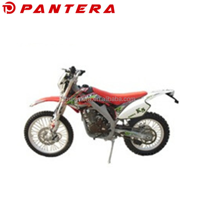 New High Quality Powerful- Gas 250cc dual sport motorcycle Racing Motorcycle For Sale