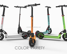 Fashion Design High Speed Off Road Adult Folding cross country electric scooter