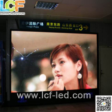 HD LED Video Wall Pitch 1.56mm indoor advertising small led display screen