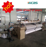 toyota air jet loom hand loom weaving machines for sale in qingdao