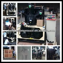 70CFM 508PSI Hengda high pressure 12v 250psi air compressor