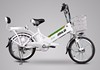 very cheap wholesale 20 inch 48V10ah new electric bicycle bajaj bike price with basket