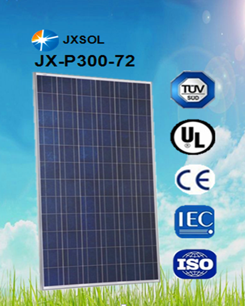 2017 high quality 300w cheap poly solar panel,photovolatic solar module