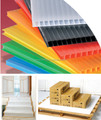 Custom PP Correx Protection Sheet/Correx Wall Protection Plastic Sheet
