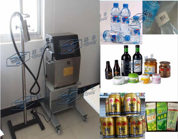 Monblock 3 in 1 CGF24-24-8 automatic mineral water plastic bottle filling machine