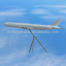 The large scale airplane,model aircraft,1.55M south African a340