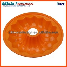 Food Grade Cake Mould Silicone