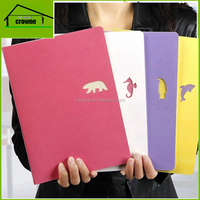 A5 Student Exercise Book With Good Quality 2016 New Arrival School Student Exercise Notebook