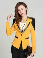 C24951A EUROPEAN STYLE WOMEN SUITS WOMEN COATS